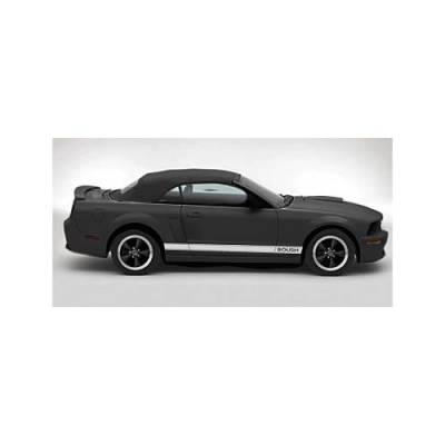Roush Performance - Roush Performance 401838 Striping Kit 2005-2009 Ford Mustang