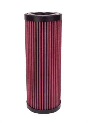 Airaid - Airaid 800-502 OEM Stock Replacement Drop-In Air Filter Oiled Filter Media