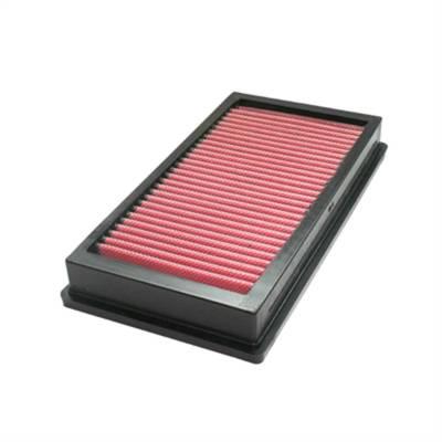 Airaid - Airaid 851-342 OEM Stock Replacement Drop-In Air Filter Dry Filter Media