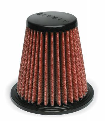 Airaid - Airaid 860-340 OEM Stock Replacement Drop-In Air Filter Oiled Filter Media