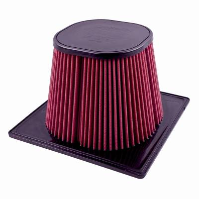 Airaid - Airaid 860-424 OEM Stock Replacement Drop-In Air Filter Oiled Filter Media