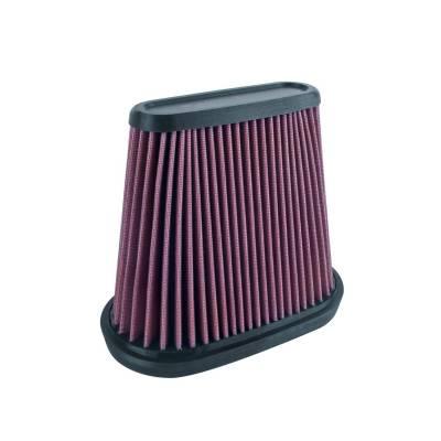Airaid - Airaid 861-162 OEM Stock Replacement Drop-In Air Filter Dry Filter Media