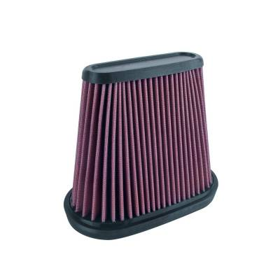 Airaid - Airaid 860-162 OEM Stock Replacement Drop-In Air Filter Oiled Filter Media