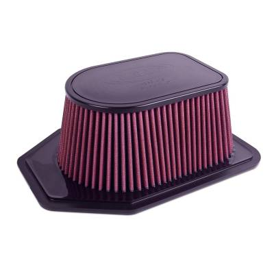 Airaid - Airaid 860-423 OEM Stock Replacement Drop-In Air Filter Oiled Filter Media