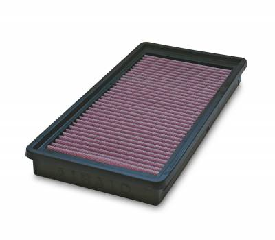 Airaid - Airaid 850-175 OEM Stock Replacement Drop-In Air Filter Oiled Filter Media