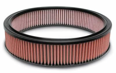 Airaid - Airaid 801-357 OEM Stock Replacement Drop-In Air Filter Dry Filter Media