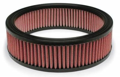 Airaid - Airaid 801-365 OEM Stock Replacement Drop-In Air Filter Dry Filter Media