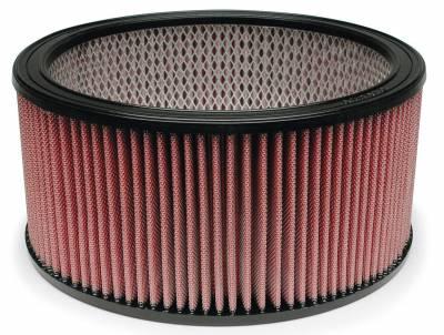 Airaid - Airaid 801-373 OEM Stock Replacement Drop-In Air Filter Dry Filter Media