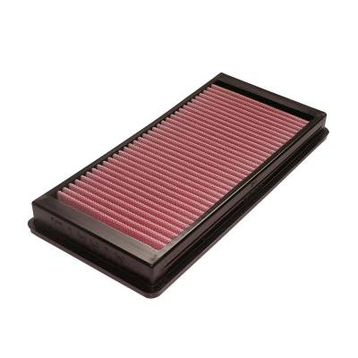 Airaid - Airaid 850-018 OEM Stock Replacement Drop-In Air Filter Oiled Filter Media