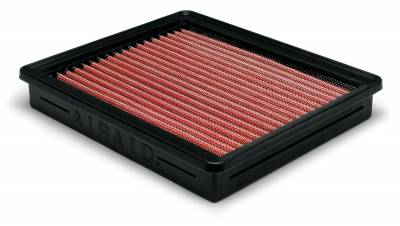 Airaid - Airaid 850-106 OEM Stock Replacement Drop-In Air Filter Oiled Filter Media