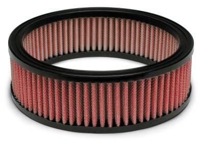 Airaid - Airaid 801-015 OEM Stock Replacement Drop-In Air Filter Dry Filter Media