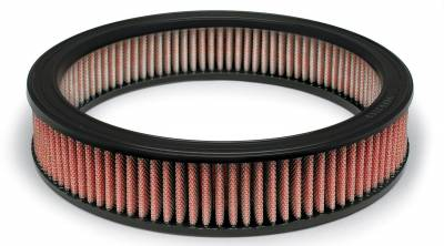 Airaid - Airaid 800-314 OEM Stock Replacement Drop-In Air Filter Oiled Filter Media