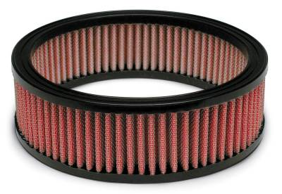 Airaid - Airaid 800-015 OEM Stock Replacement Drop-In Air Filter Oiled Filter Media