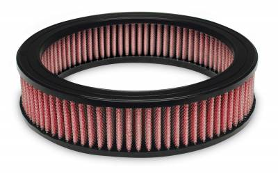 Airaid - Airaid 800-080 OEM Stock Replacement Drop-In Air Filter Oiled Filter Media