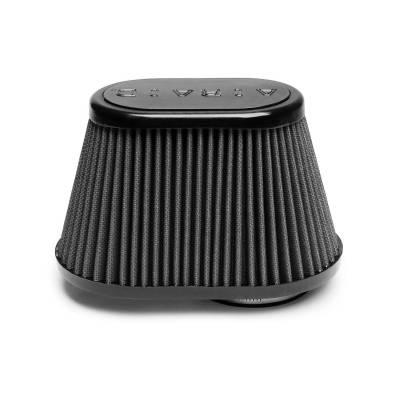 Airaid - Airaid 722-431 Performance Replacement Cold Air Intake Filter Black Dry Filter