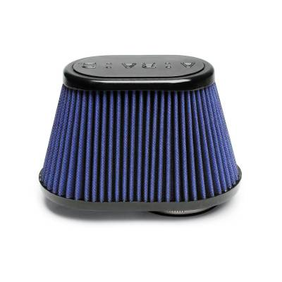 Airaid - Airaid 723-431 Performance Replacement Cold Air Intake Filter Blue Dry Filter