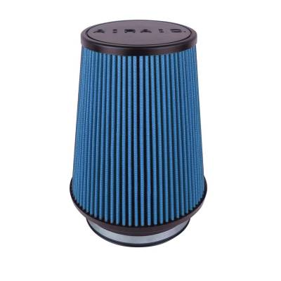 Airaid - Airaid 703-491 Performance Replacement Cold Air Intake Filter Blue Dry Filter