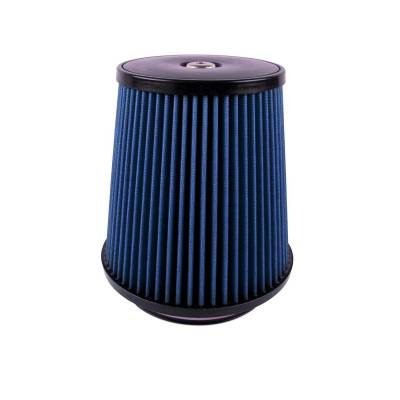 Airaid - Airaid 703-498 Performance Replacement Cold Air Intake Filter Blue Dry Filter