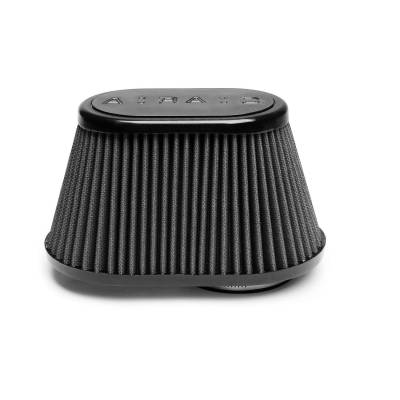 Airaid - Airaid 722-448 Performance Replacement Cold Air Intake Filter Black Dry Filter