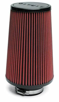 Airaid - Airaid 701-410 Performance Replacement Cold Air Intake Filter Red Dry Filter