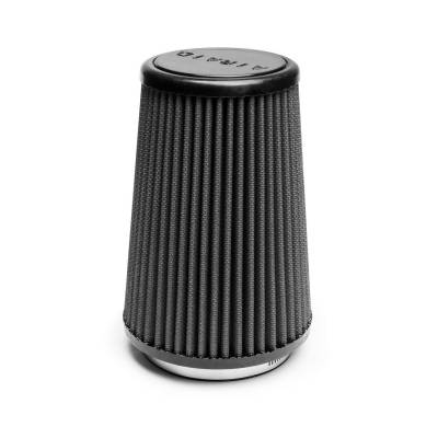Airaid - Airaid 702-430 Performance Replacement Cold Air Intake Filter Black Dry Filter