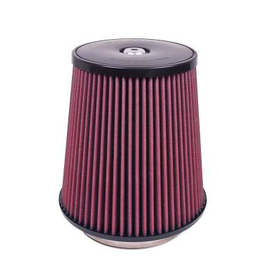 Airaid - Airaid 700-031 Performance Replacement Cold Air Intake Filter Red Oiled Filter
