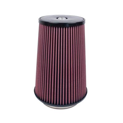 Airaid - Airaid 700-032 Performance Replacement Cold Air Intake Filter Red Oiled Filter