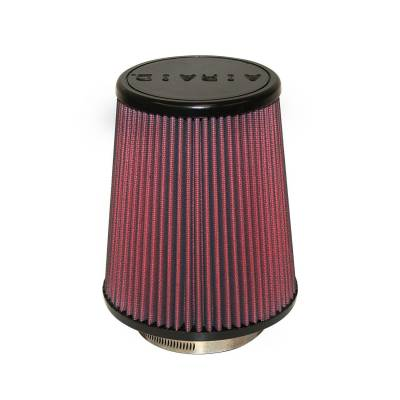 Airaid - Airaid 700-457 Performance Replacement Cold Air Intake Filter Red Oiled Filter