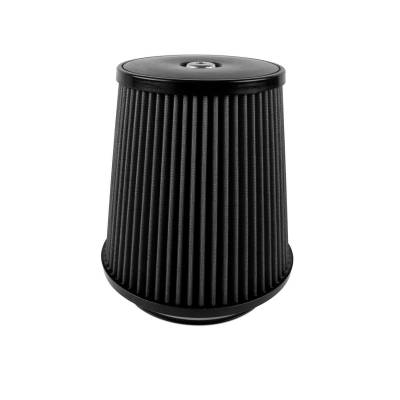 Airaid - Airaid 702-498 Performance Replacement Cold Air Intake Filter Black Dry Filter