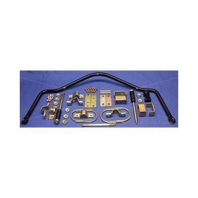 Addco - Addco 479 Rear Performance Anti Sway Bar Stabilizer Kit