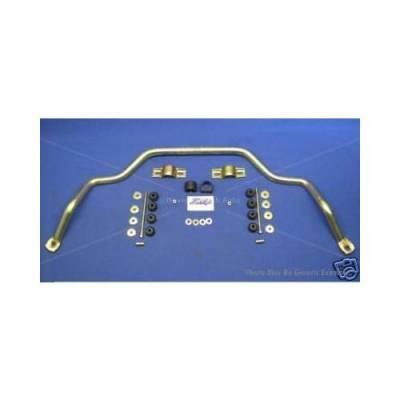 Addco - Addco 549 Front Performance Anti Sway Bar Stabilizer Kit