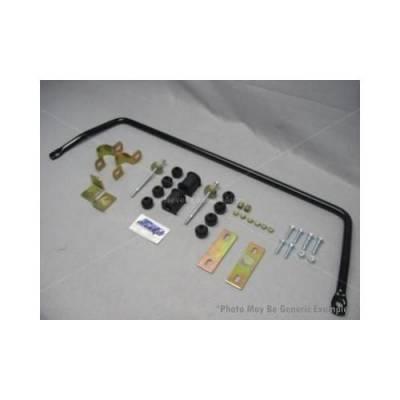 Addco - Addco 978 Rear Performance Anti Sway Bar Stabilizer Kit