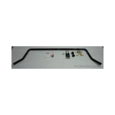 Addco - Addco 784 Front Performance Anti Sway Bar Stabilizer Kit