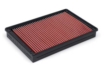 Airaid - Airaid 850-447 OEM Stock Replacement Drop-In Air Filter Oiled Filter Media