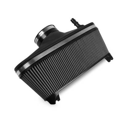 Airaid - Airaid 862-042 OEM Stock Replacement Drop-In Air Filter Dry Filter Media
