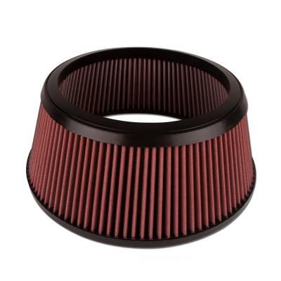 "Airaid - Airaid 801-462 Concept 14"" x 5""H Performance Air Filter Replacement; Dry Filter"