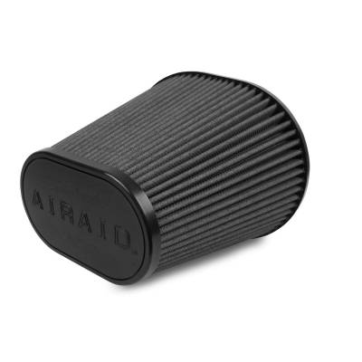 Airaid - Airaid 722-243 Performance Replacement Cold Air Intake Filter Black Dry Filter