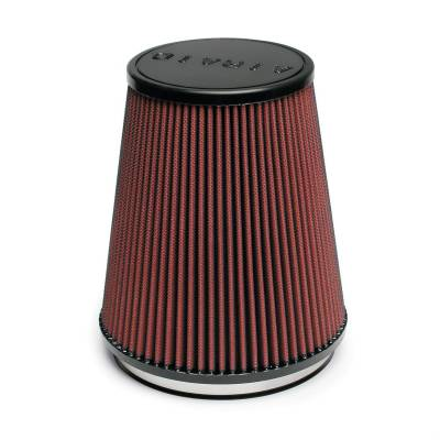 Airaid - Airaid 701-461 Performance Replacement Cold Air Intake Filter Red Dry Filter