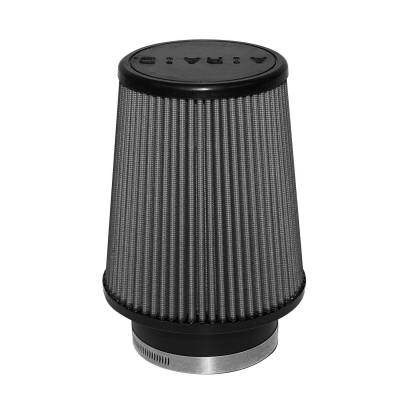 Airaid - Airaid 702-456 Performance Replacement Cold Air Intake Filter Black Dry Filter