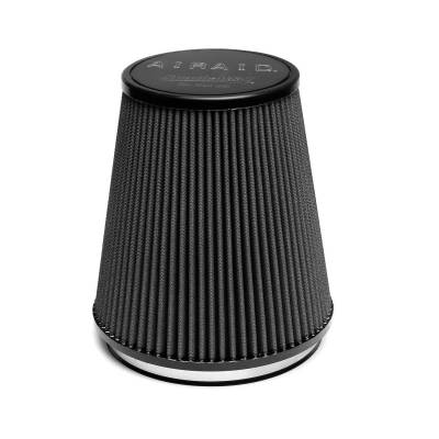 Airaid - Airaid 702-461 Performance Replacement Cold Air Intake Filter Black Dry Filter