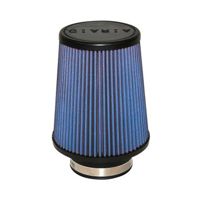Airaid - Airaid 703-451 Performance Replacement Cold Air Intake Filter Blue Dry Filter