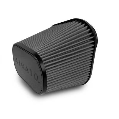 Airaid - Airaid 722-478 Performance Replacement Cold Air Intake Filter Black Dry Filter