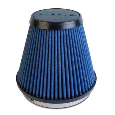 Airaid - Airaid 703-466 Performance Replacement Cold Air Intake Filter Blue Dry Filter