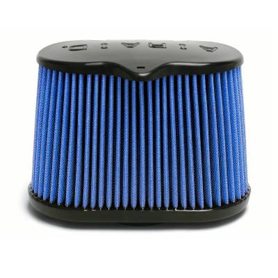 Airaid - Airaid 723-182 Performance Replacement Cold Air Intake Filter Blue Dry Filter