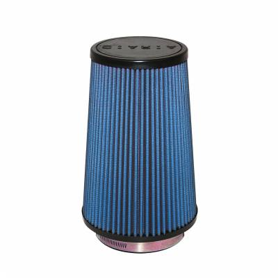 Airaid - Airaid 703-471 Performance Replacement Cold Air Intake Filter Blue Dry Filter