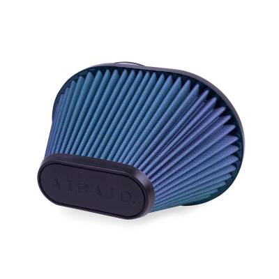 Airaid - Airaid 723-473 Performance Replacement Cold Air Intake Filter Blue Dry Filter