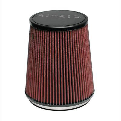Airaid - Airaid 700-474 Performance Replacement Cold Air Intake Filter Red Oiled Filter