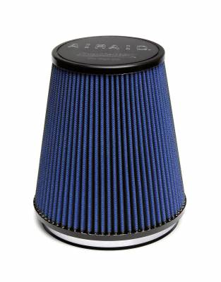 Airaid - Airaid 700-463 Performance Replacement Cold Air Intake Filter Red Oiled Filter