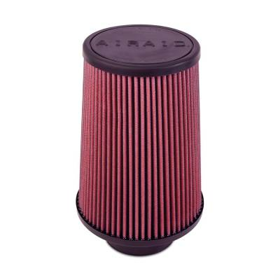 Airaid - Airaid 700-492 Performance Replacement Cold Air Intake Filter Red Oiled Filter