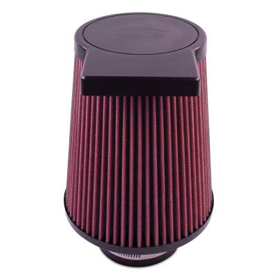 Airaid - Airaid 700-538 Performance Replacement Cold Air Intake Filter Red Oiled Filter